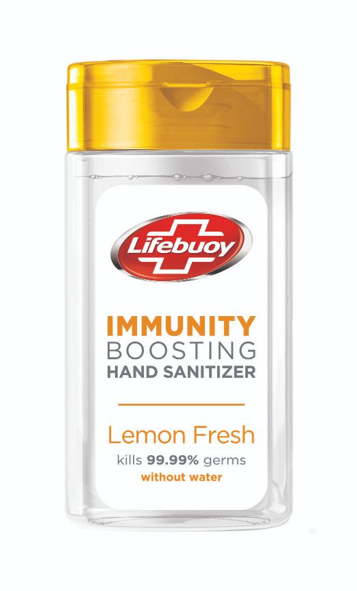 Lifebuoy Hand Sanitizer Lemon Fresh 50 ml