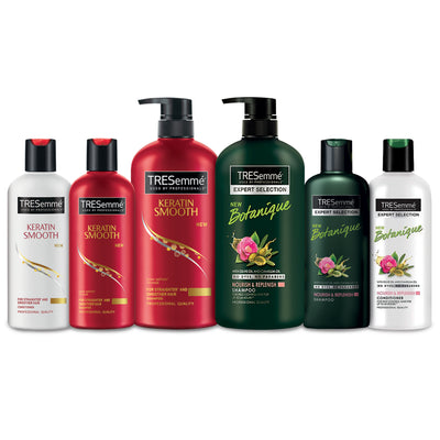 Tresemme Shampoo Botanique Nourish and Replenish 580ml