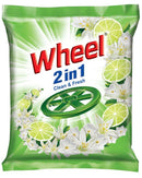 Wheel Washing Powder 2in1 Clean & Fresh 500g