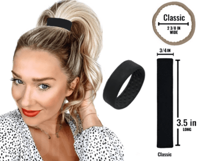 Pony O Magic Ponytail Foldable Hairband