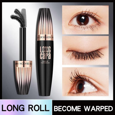 4D Silk Fiber Lashes - Beautifily