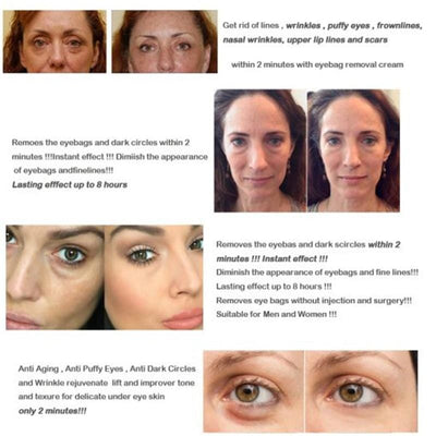 Eye Boosting Serum