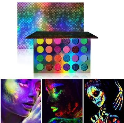 Pigmy™️ - Glow In The Dark Pigment Palette