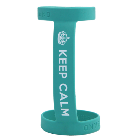 BottleBand Keep Calm (Mint)