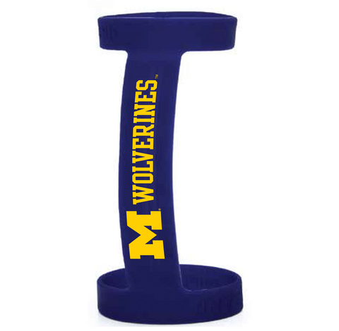 Michigan Wolverines BottleBand