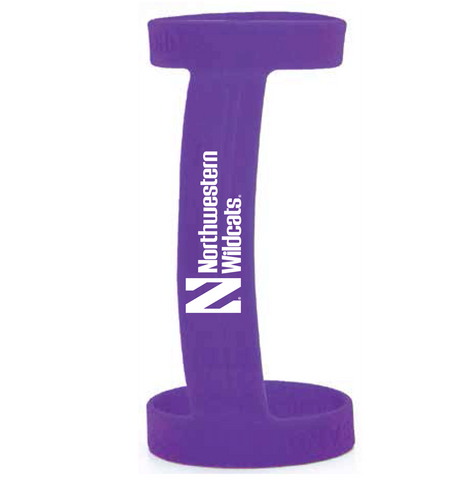 Northwestern Wildcats BottleBand