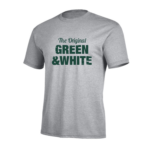 The Original Green & White Pro Tee