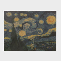 Van Gogh's The Starry Night Poster