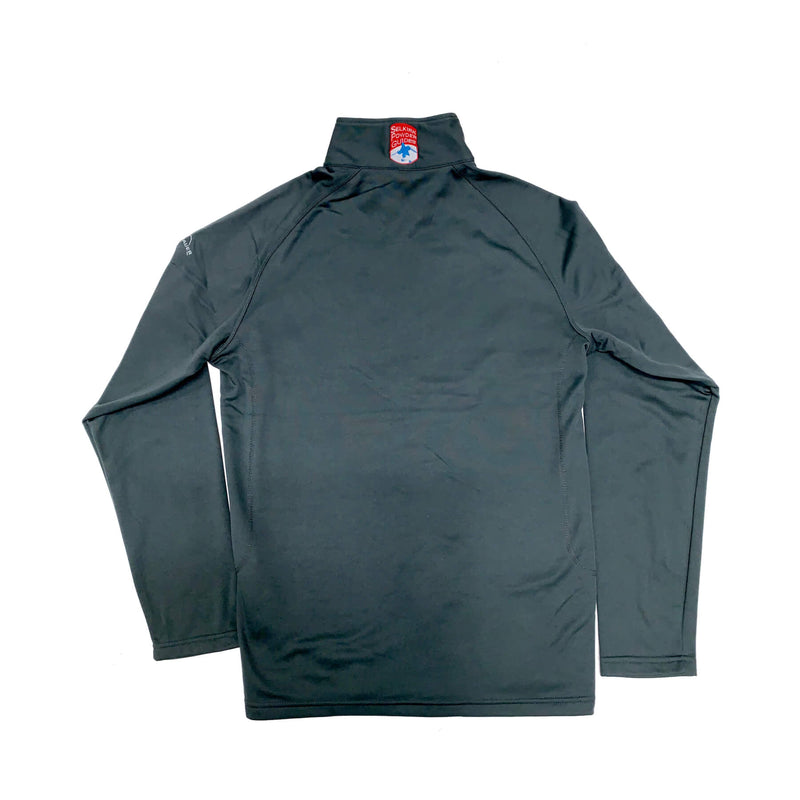 Baselayer fleece (back)