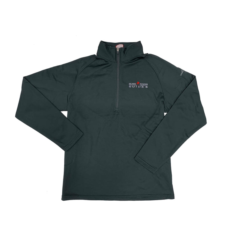 Baselayer fleece (front)