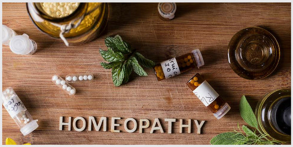 How Homeopathy Began