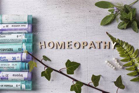 When to take your Homeopathic remedy