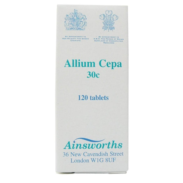 Ainsworths Allium Cepa 30c