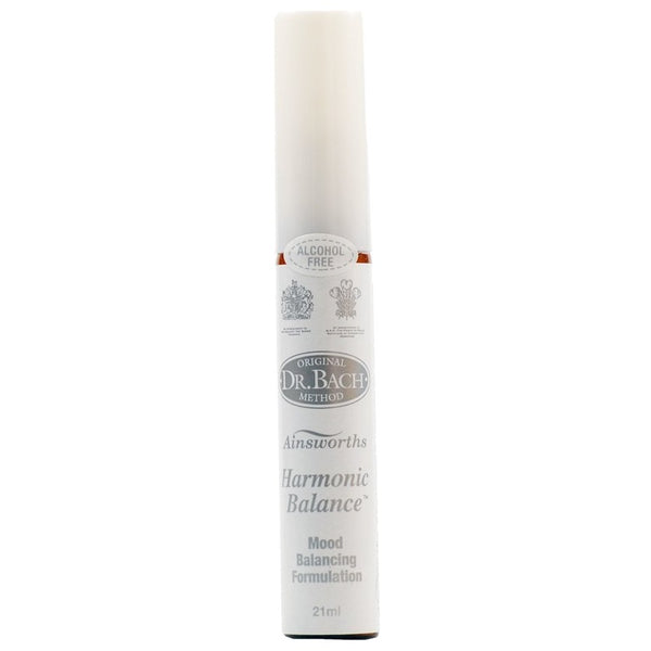 Ainsworths Harmonic Balance Spray 21ml