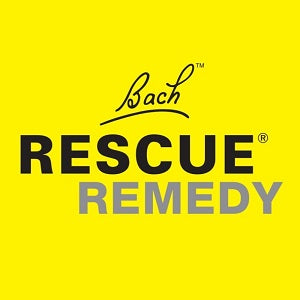 Bach Rescue Remedy 10ml Dropper