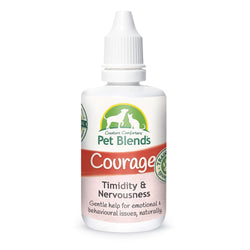 Creature Comforters Courage Pet Blends 50ml