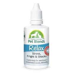 Creature Comforters Relax Pet Blends 50ml
