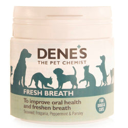 Denes Fresh Breath Powder 100g