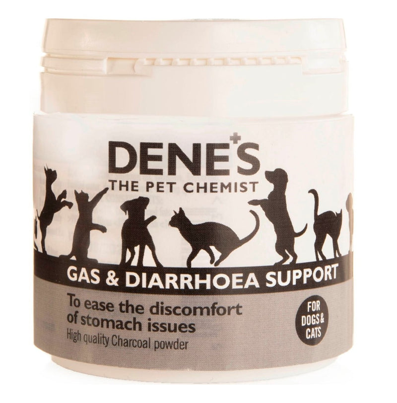 Denes Gas and Diarrhoea Support 100g