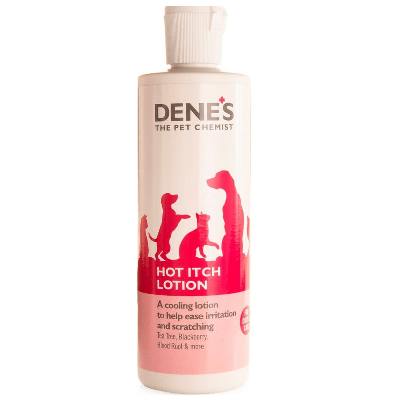 Denes Hot Itch Lotion 200ml