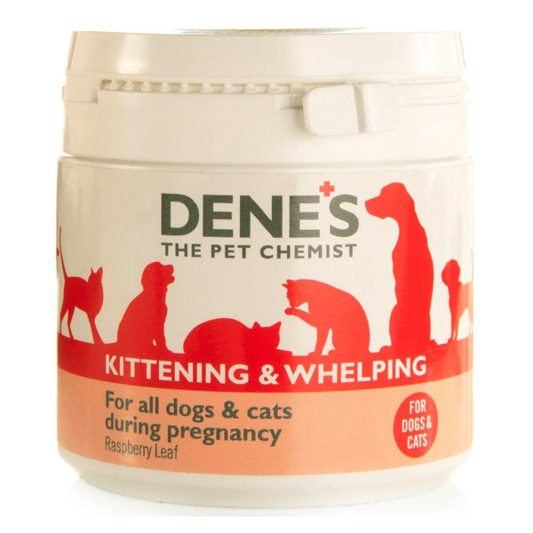 Denes Kittening & Whelping 60g
