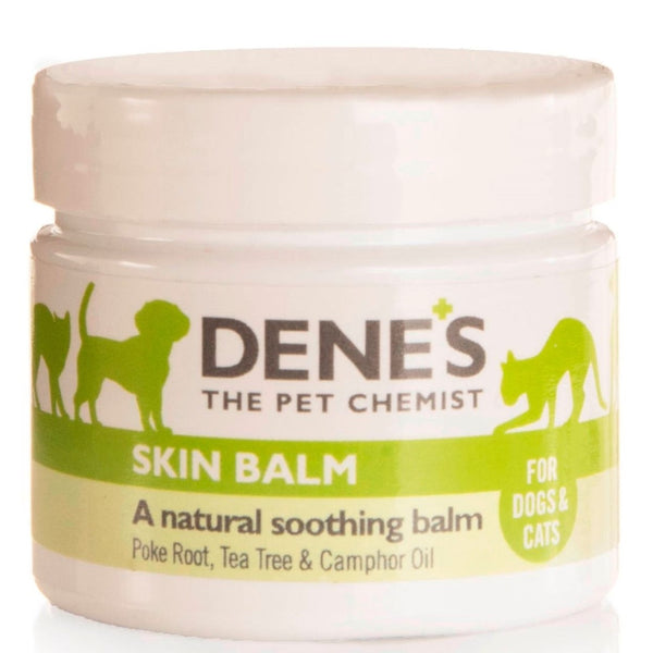 Denes Skin Balm 50g for Dogs and Cats