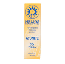 Helios Homeopathy Aconite 30c