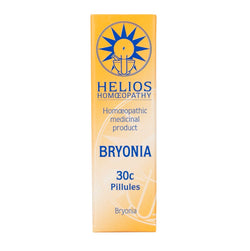 Helios Homeopathy Bryonia 30c
