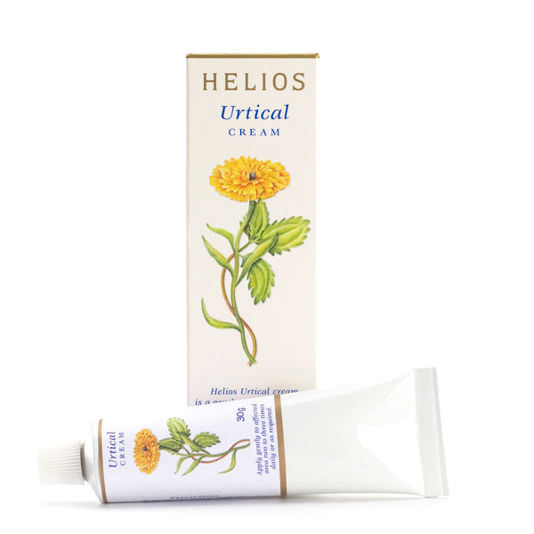 Helios Homeopathy Urtical Cream
