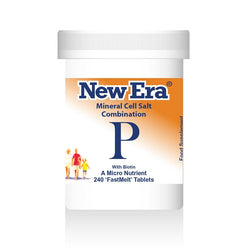 New Era Combination P 240 Tablets