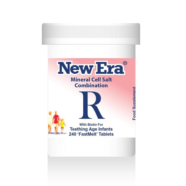 New Era Combination R 240 Tablets