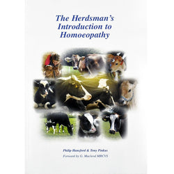 The Herdsman's Introduction to Homeopathy by Philip H & Tony P