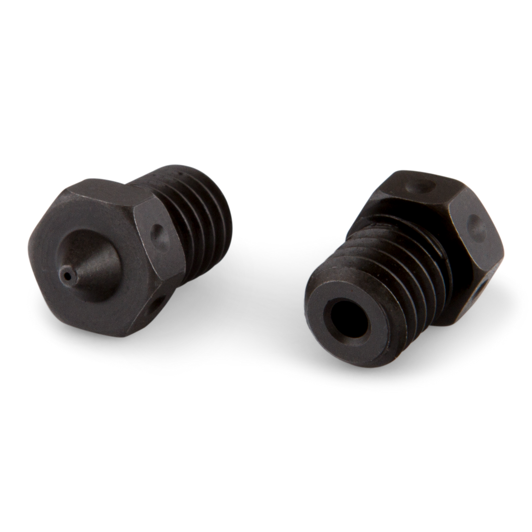 E3D V6 Hardened Nozzle 0,6 mm - 1,75 mm
