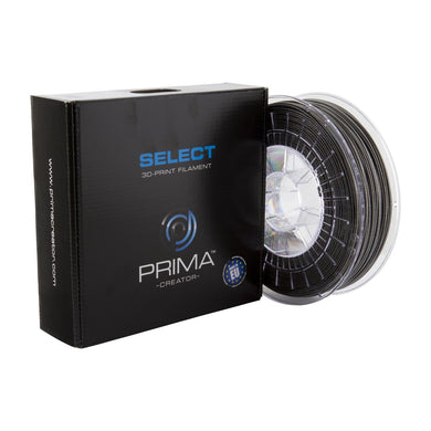 PrimaSelect PLA Metallic Grå 1.75mm 750g