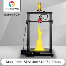 Load image into Gallery viewer, Vivedino Formbot Raptor 2.0 - 40x40x70cm