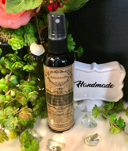 "Spray Lotion ""Rosemary Mint"""