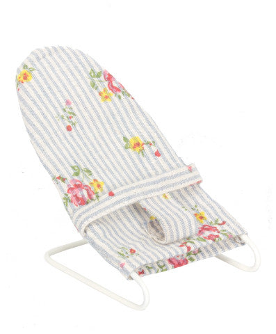 Maileg Micro Baby Bouncy Chair