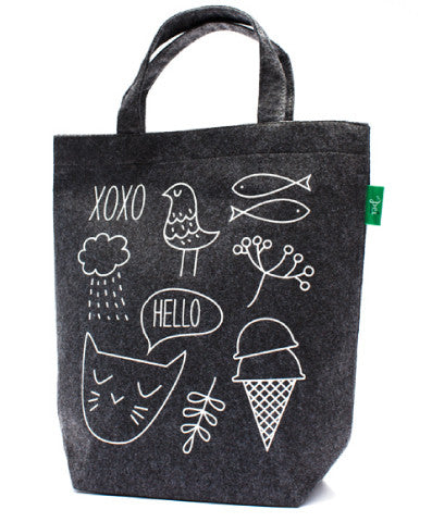 Stockholm Everyday Tote