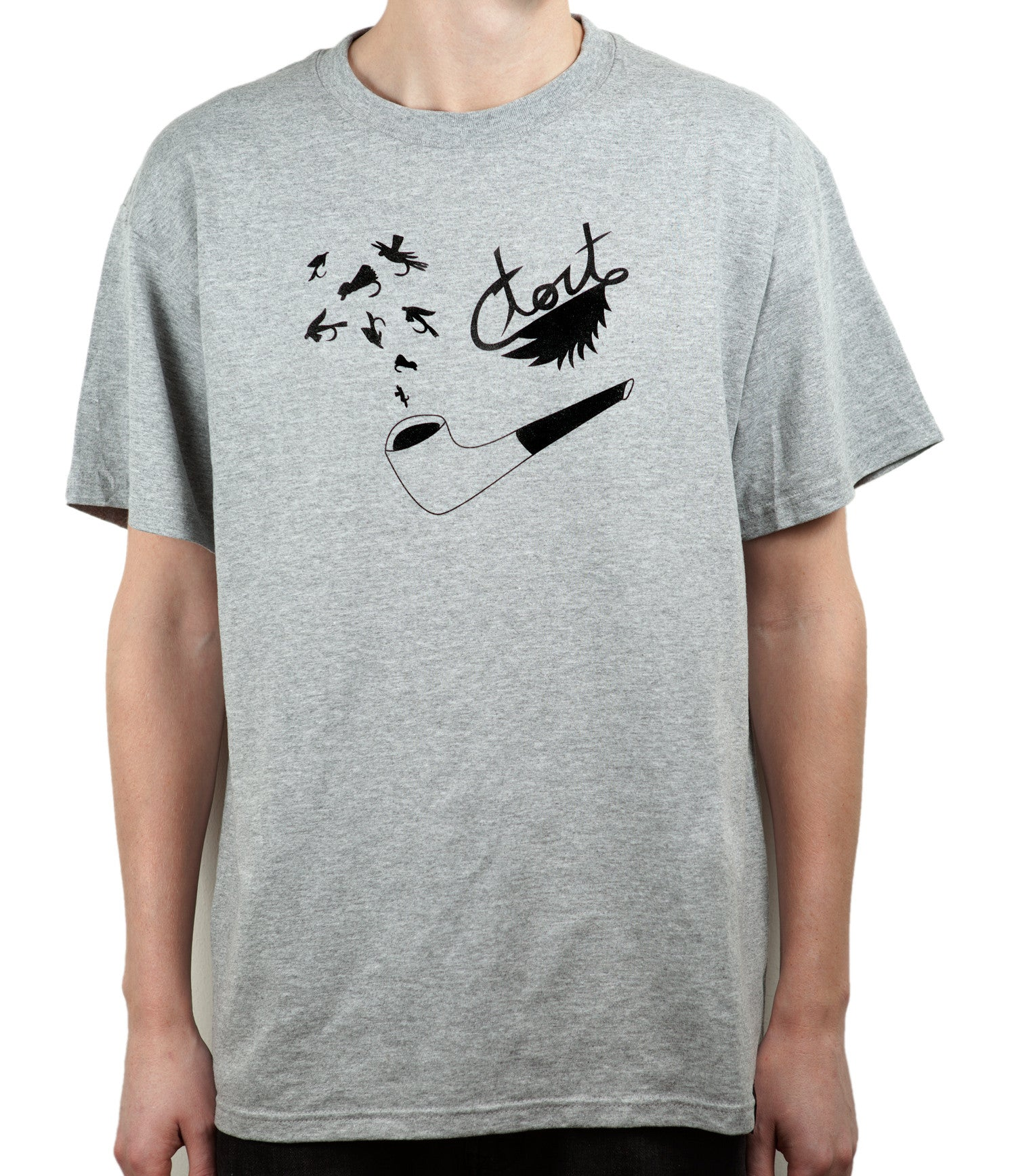 Limited Pipe t-shirt