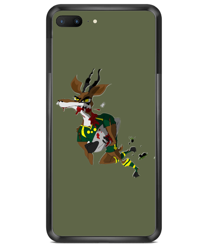 Premium Hard Phone Cases Springboks