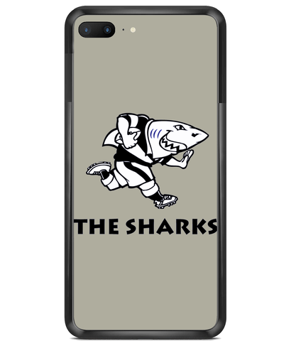Premium Hard Phone Cases Natal Sharks
