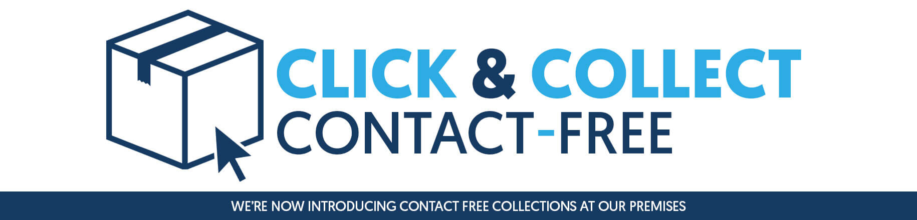 Click & Collect Header Image