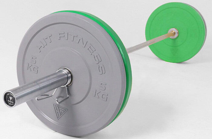 50kg olympic weight set