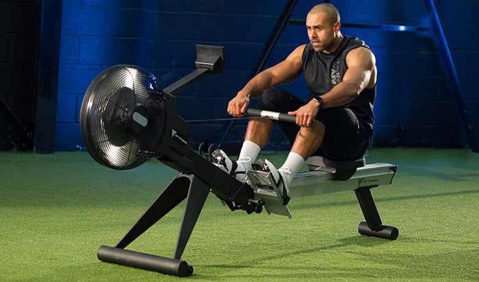 Speed rows