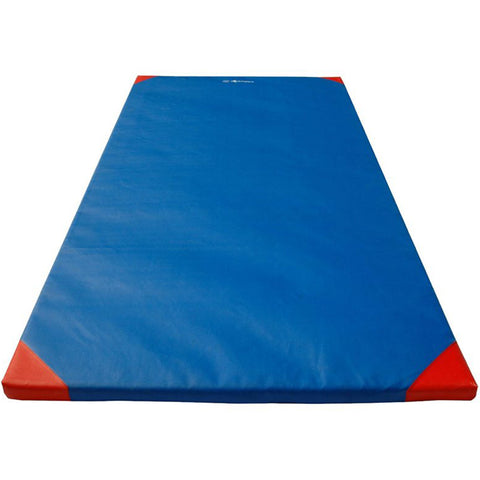 "Sure Shot Lightweight Gym Mat - 6' x 4' x 1"" Image McSport Ireland"