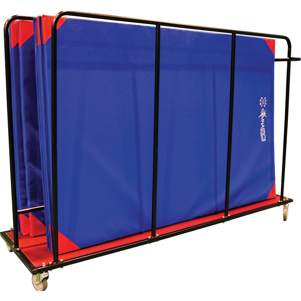 Ransome Vertical Mat Trolley Image McSport Ireland