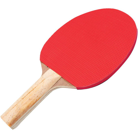 Pimpled Out Table Tennis Bat Image McSport Ireland