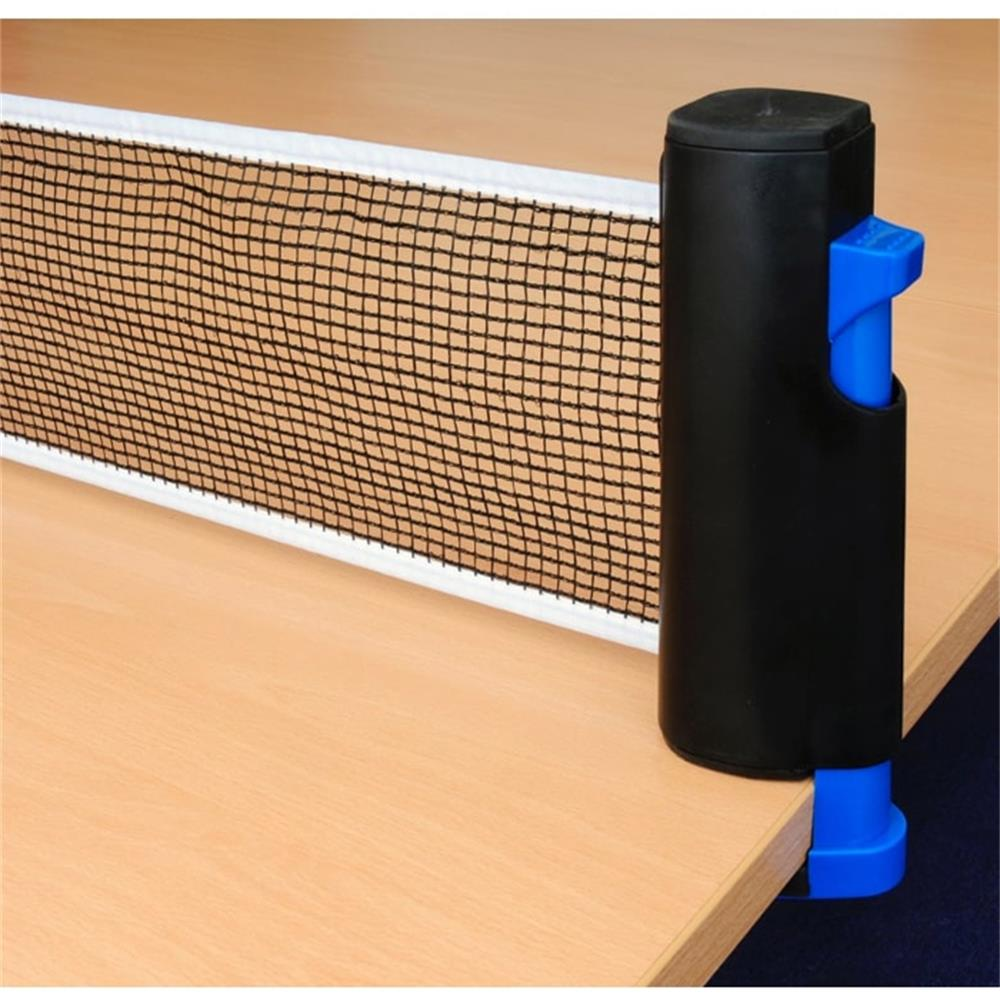 Flex Net | Portable Table Tennis Net Image McSport Ireland