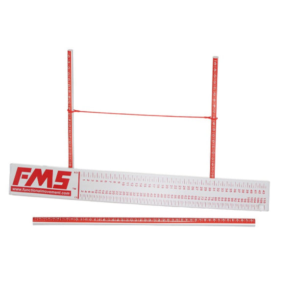 FMS Kit - Functional Movement Screen Test Image McSport Ireland