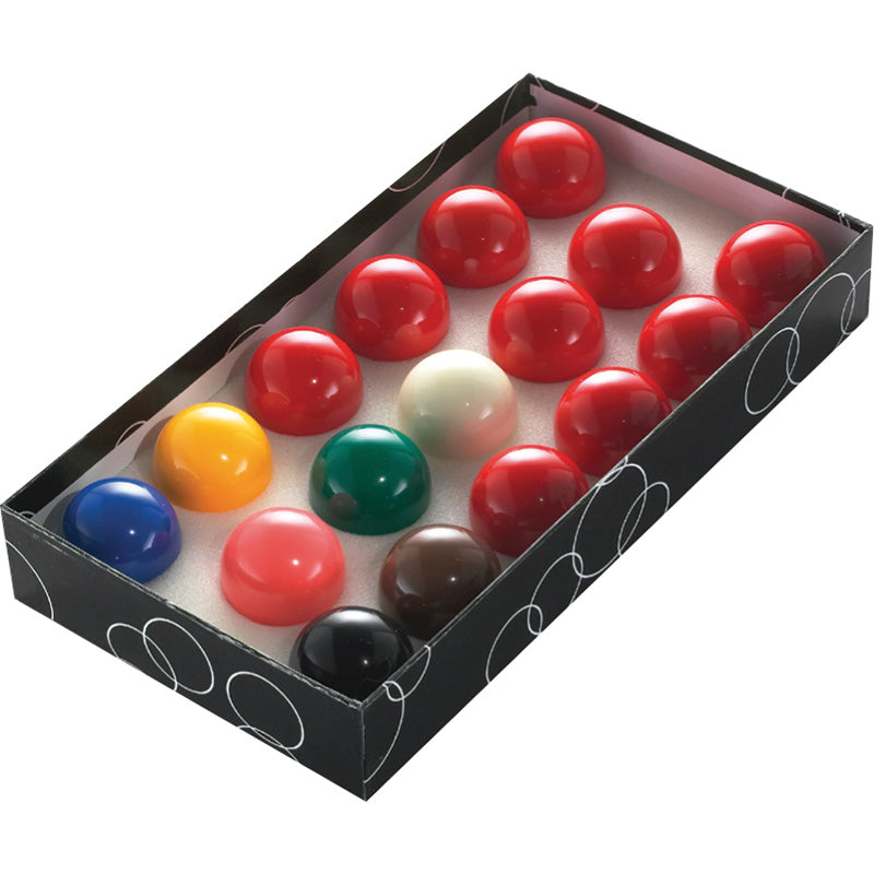 Powerglide 1 7/8in Snooker Ball Set Image McSport Ireland